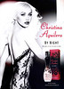CHRISTINA AGUILERA By Night 2007 UK