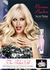 CHRISTINA AGUILERA Secret Potion 2011 UK coffret