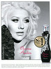 CHRISTINA AGUILERA Unforgettable 2014 Germany (handbag size format)