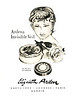 ELIZABETH ARDEN Ardena perfumed powder 1955 Spain