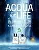 GIORGIO ARMANI Acqua for Life 2012 Italy (with logo Marie Claire Award)