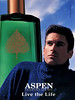 ASPEN Cologne for Men 1996 US 'Fragrance for mrn'