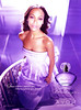 AVON Eternal Magic 2010 US 'Some women capture you  Others capture you forever - Zoë Saldana for Eternal Magic - Exclusively from Avon'