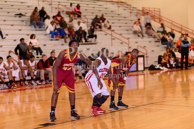 CHS vs Abbeville