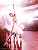 2008 REPETTO dancewear Russia (Elle)
