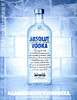 2005 ABSOLUT 'Aaabbbbssolut Vvodddkka' Spain (Dominical)