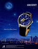 2014 ORIENT watches Russia (Marie Claire)