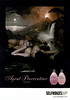 2008 AGENT PROVOCATEUR Parfums UK (Selfridges stores)