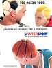 2001 INTERSPORT  Spain (La Vanguardia Magazine)