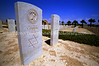 LY 13 Commonwealth War Cemetery  Tobruk, Libya