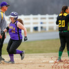 JV Softball vs Northwood 20130412-0116
