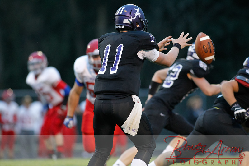 FB vs West Noble 20140912-0126