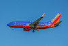 Southwest Airlines, N460WN, msn 32464, Photo by John A Miller, TPA, Image T076LAJM