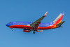 Southwest Airlines, N773SA, Boeing 737-7H4(WL), msn 27881, Photo by John A Miller, TPA, Image T074LAJM