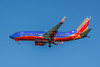 Southwest Airlines, N752SW, Boeing 737-7H4(WL), msn 29804, Photo by John A Miller, TPA, Image T077LAJM