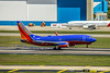 Southwest Airlines, N481WN, Boeing 737-7H4(WL), msn 29853, Photo by John A Miller, TPA, Image T070RGJM