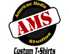 AMSCustom T-Shirts