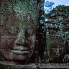 Faces of Angkor