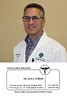 Foot and Ankle Specialist - Dr  Alan Schram