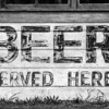 Beer Sold Here