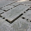 Cathedral Courtyard Floor