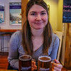 "It's beer o'clock at the bar at the Punga Cove Resort <a href=""http://www.pungacove.co.nz/"">http://www.pungacove.co.nz/</a> On this trip the Monteith's Original Ale was the pick! Kim's not so fussy (except when it comes to a Kristian Domagala home brew)."