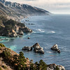Big Sur Coast<br /> Big Sur, California<br /> 1401BS-V6