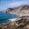 Big Sur Coast<br /> Big Sur, California<br /> 1401BS-VP5