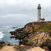 Pigeon Point Lighthouse<br /> Pigeon Point, California<br /> 1409C-PPL1