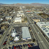 DJI Phantom at Carson City, Nevada