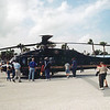Date: unknown - Location: Ft Pierce, FL<br /> Dep/Arv/Enr: n/a - RW/Taxi/Ramp: n/a<br /> Manufacturer: Sikorsky<br /> Model: UH60A - Ser/BuNo: 87-24641<br /> Organization: Department of Homeland Security/U.S. Customs and Border Protection <br /> Unit:<br /> Misc: