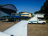 Back to Harry Mwanga Nkumbula International Airport for our flight to Lusaka