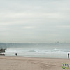 Fishing on Durban's Beach - KwaZulu-Natal, South Africa