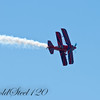 Aviat Pitts S-2S Special Aerobatic Biplane
