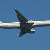 N14107<br /> United Airlines<br /> Boeing 757-224<br /> Glasgow Airport<br /> 24/07/2014