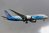 China Southern Dreamliner Boeing 787-8 Dreamliner, B-2732