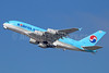 Korean Air Airbus A380-861 HL7621 (msn 126) LAX (Michael B. Ing). Image: 920510.