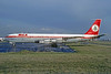 MEA (Middle East Airlines) Boeing 707-3B4C OD-AFE (msn 20260) ORY (Christian Volpati). Image: 924742.