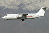 "Taban Air (Hemus Air) BAe 146-300 LZ-HBG (msn E3159) THR (Shahram ""Shary"" Sharifi). Image: 901735."