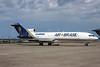 Air Brasil Linhas Aereas Boeing 727-227 (F) PR-AIB (msn 21363) GIG (Bernardo Andrade). Image: 909541.