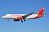 Avianca (El Salvador) Airbus A320-233 N685TA (msn 5068) MIA (Bruce Drum). Image: 103338.