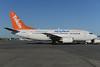 Air North-Yukon's Airline (Canada) Boeing 737-548 C-GANJ (msn 26287) YVR (Ton Jochems). Image: 928263.