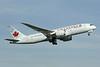 Air Canada Boeing 787-8 Dreamliner C-GHPQ (msn 35257) YYZ (TMK Photography). Image: 923292.