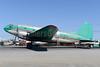 Buffalo Airways (Canada) Curtiss C-46A-CU Commando C-GTXW (msn 26496) YZF (Ton Jochems). Image: 928349.