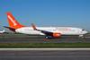 Sunwing Airlines (flysunwing.com) Boeing 737-8FH WL C-FPRP (msn 39959) YYZ (TMK Photography). Image: 928253.