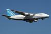 Antonov Design Bureau (Antonov Airlines) Antonov An-124-100 UR-82007 (msn 19530501005) MSP (Bruce Drum). Image: 101119.
