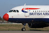 Flying Start - British Airways and Comic Relief