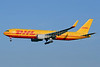 DHL Air (UK) Boeing 767-3JHF ER WL G-DHLF (msn 37806) BRU (TMK Photography). Image: 920328.