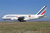 Air France celebrates 50 years of diplomatic relations between France and China with a special emblem on F-HPJE