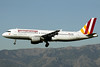 Germanwings (2nd) Airbus A320-211 D-AIQS (msn 401) PMI (Javier Rodriguez). Image: 921341.